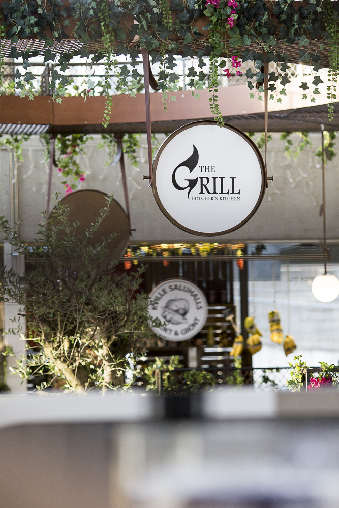 The Grill, Butcher´s kitchen, Kvilletorget Göteborg - Duplicate